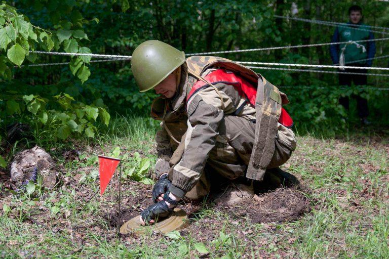 военная квест игра на природе