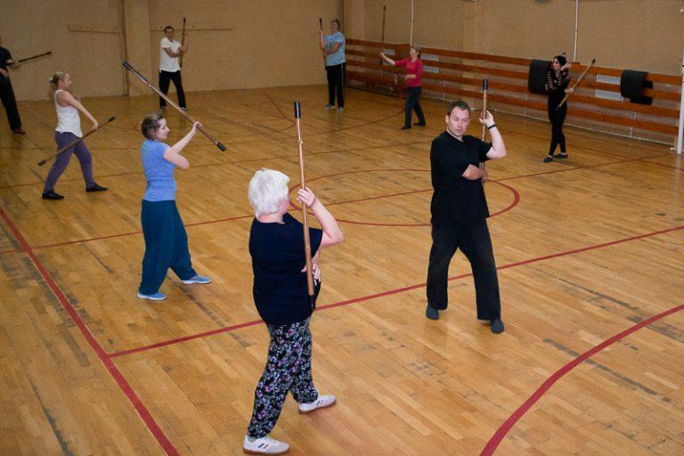 гимнастика для мозга упражнения для пожилых людей