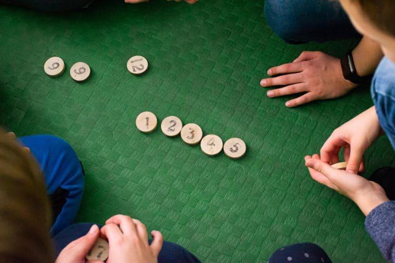 интеллектуальные игры для детей 7 10 лет