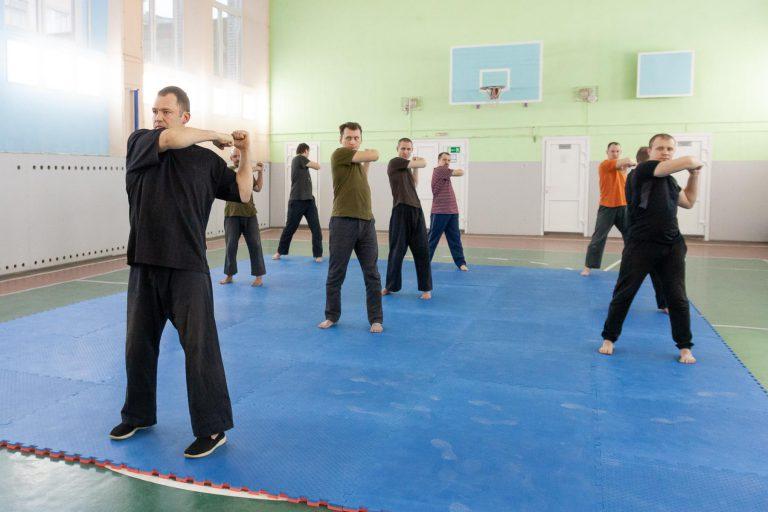 упражнения для производственной гимнастики для офисных работников