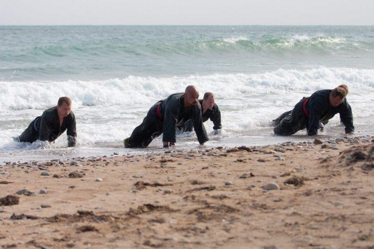 выездной семинар на море воинский путь