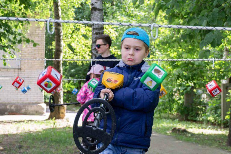 игра воздушный сапер для детей и взрослых