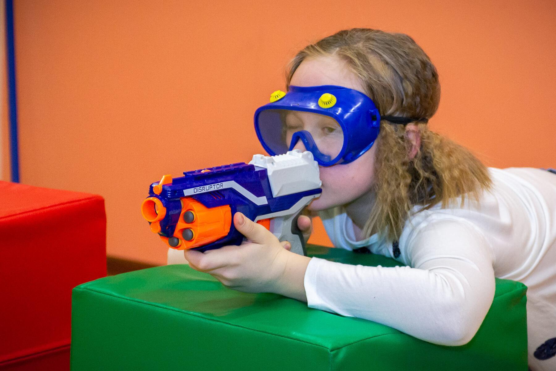 интерактивные игры для детей